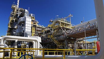 ACT Ohio Industries Energy