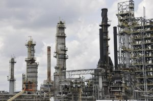 BP Husky Refinery