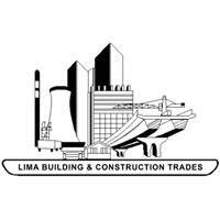 Lima Building Trades Council Logo