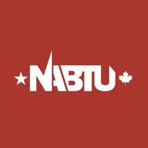 North American Building Trades Logo