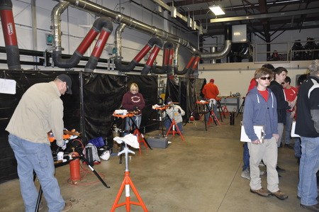 ACT Ohio Piping Industry Event