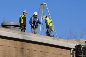 Rooftop Apprenticeship Training