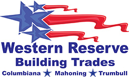 Western Reserve Building Trades Logo