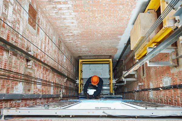 ACT Ohio elevator constructors