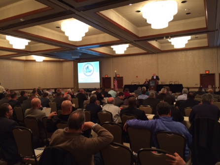 Ohio State Building & Construction Trades Council Convention