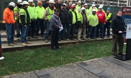 ACT Ohio Responds to Introduction of Legislation to Weaken Ohio's Prevailing Wage Law