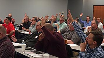 "ACT Ohio Holds Training to Combat Contractors Who ""Cheat to Compete"""