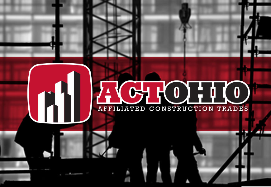 ACT Ohio, Affiliated Construction Trades