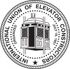 ACT Ohio Union of Elevator Constructors IUEC