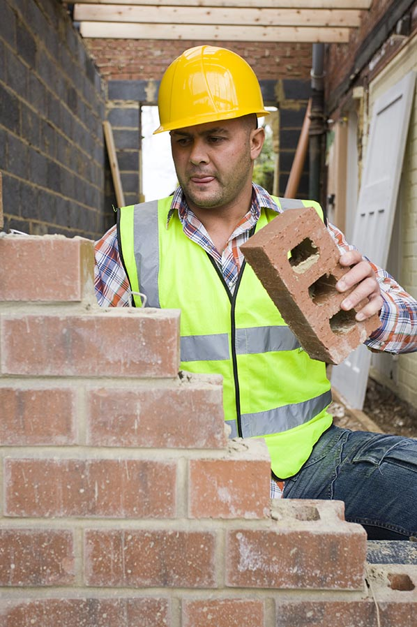 Bricklayers training centers