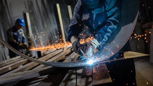 Sheet Metal Workers Welding Fabricating Welder Act Ohio