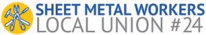 Sheetmetal workers local 24 Columbus Dayton