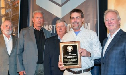 Boilermakers Local 105 Earns National Safety Award