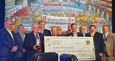 OSBCTC Dollars Against Diabetes