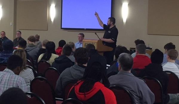 Greater Cincinnati Apprenticeship Council Hosts Successful Event