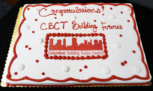 Building Futures Graduates Begin Careers in Columbus Building Trades