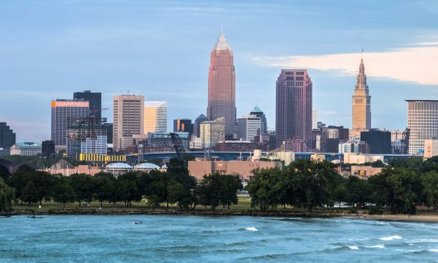 Latino Construction Program provides pre-apprenticeship training in Cleveland