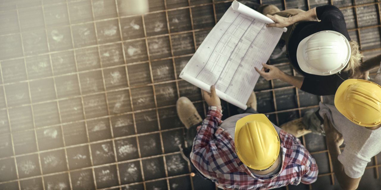Building Trades Among Top In-Demand Jobs