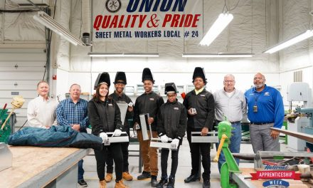 Building Trades Apprenticeships – A Pathway to Prosperity
