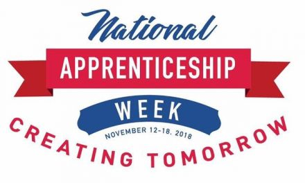 Apprenticeship Week in the Ohio Building Trades