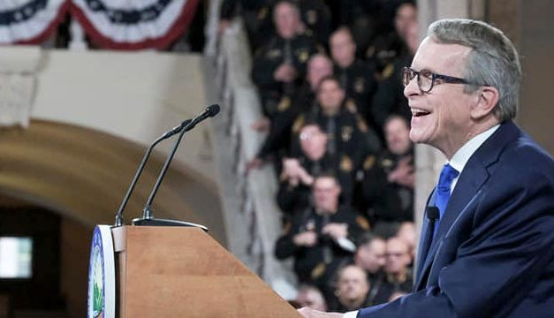ACT Ohio Welcomes Gov. Mike DeWine and his Administration