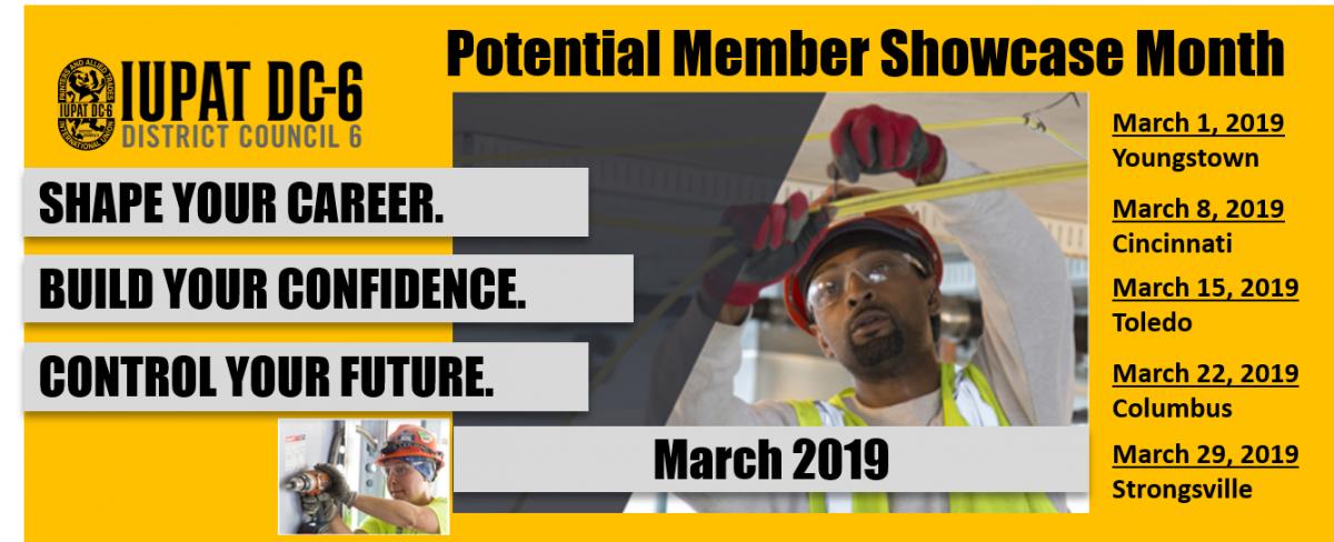 Apprentice Recruitment Campaign