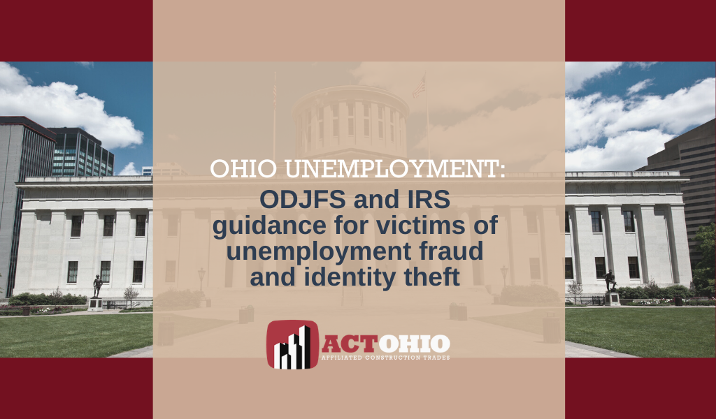 Are You The Victim Of Unemployment Fraud?